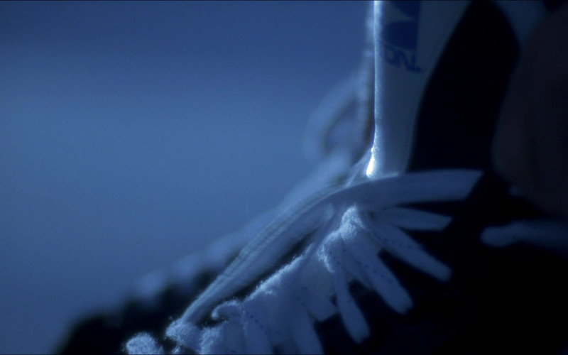Easton Ice Hockey Skates Worn by Emilio Estevez as Gordon Bombay in The Mighty Ducks (1)