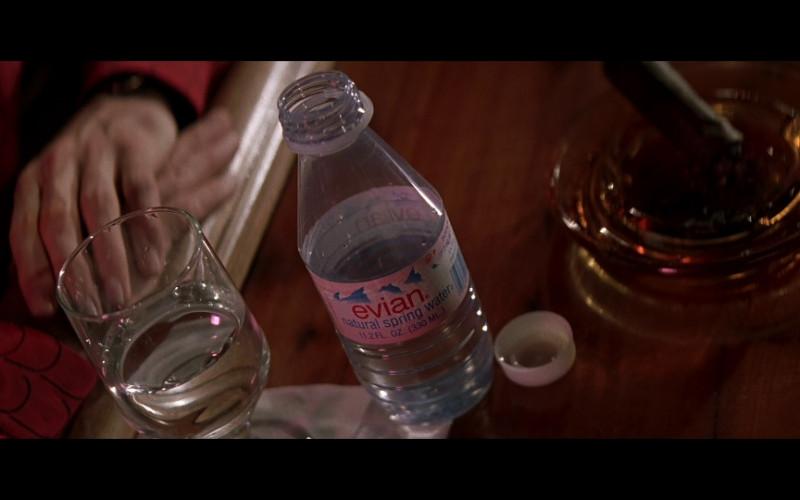 Evian Water in Cape Fear (1991)