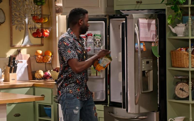 Farmland Milk in Family Reunion S02E01 Remember the Dance Battle (2021)