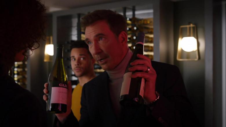 Gaja Wine in Law & Order Organized Crime S01E01 What Happens in Puglia (2021)