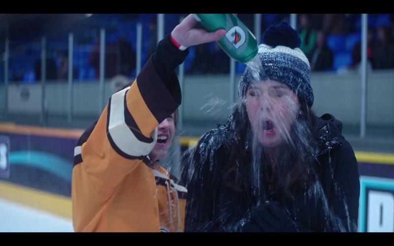 Gatorade in The Mighty Ducks Game Changers S01E03 Breakaway (2021)
