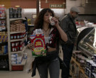 General Mills Lucky Charms Cereal in Shameless S11E11 The F...