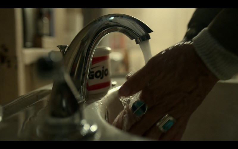 Gojo in Mayans M.C. S03E08 A Mixed-Up and Splendid Rescue (2021)