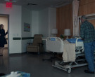 Hill-Rom Hospital Bed in The Equalizer S01E06 The Room Wher...