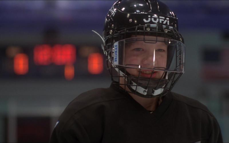 Jofa Hockey Helmets in The Mighty Ducks (1)