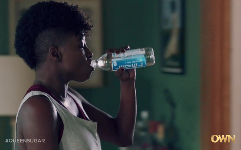 LEVEL Ultra-Purified Water+ in Queen Sugar S05E09 (4)