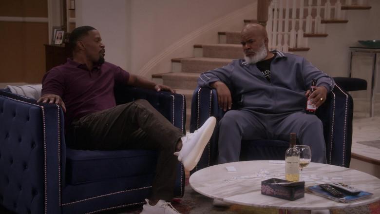 Leese-Fitch Wine in Dad Stop Embarrassing Me! S01E03 #YeezysAndShrimp (2021)