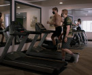 Matrix Fitness Treadmills in Shameless S11E11 The Fickle La...