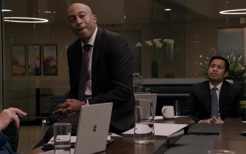Microsoft Surface Laptops in Rebel S01E02 TV Show (4)