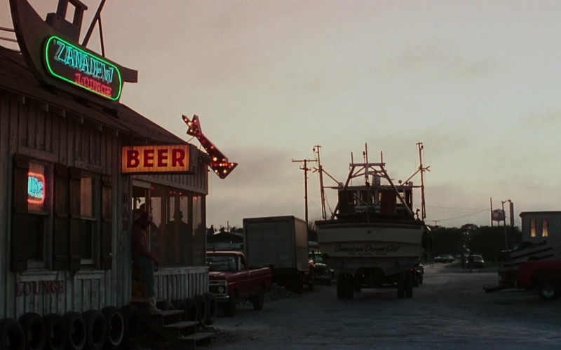 Miller Lite Beer Sign in For All Mankind S02E09 Triage (2021)