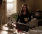 Mr. Coffee Coffee Maker Used by Emma Kenney as Debbie Gallag...