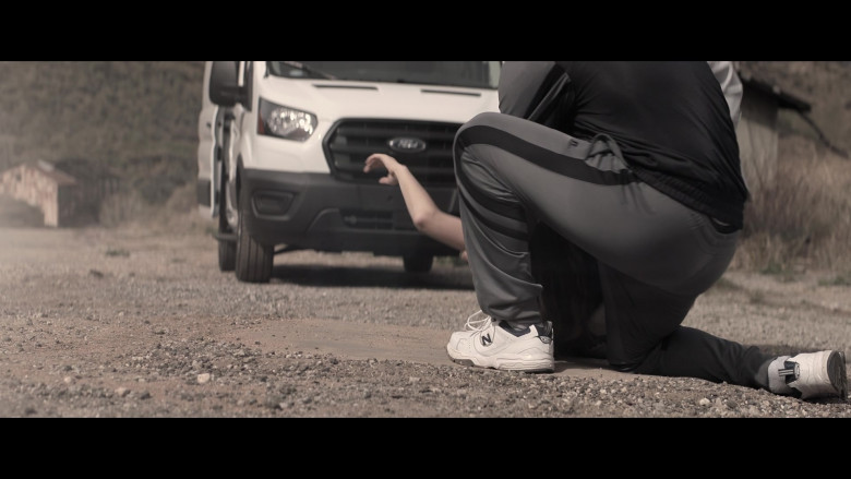 New Balance Men's Sneakers in Made For Love S01E05 (4)