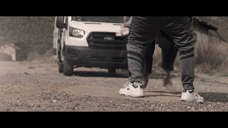 New Balance Men's Sneakers in Made For Love S01E05 (5)