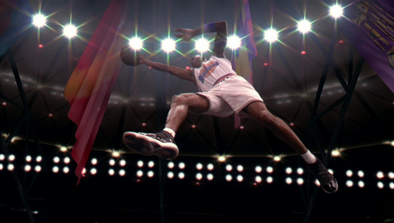 Nike Air Jordan 11 Sneakers Worn by Michael Jordan in Space Jam 1996 Movie (3)