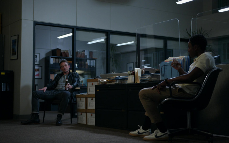 Nike Killshot 2 Men's Shoes in All Rise S02E13 Love's Illusions (2021)