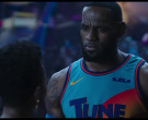 Nike 'Tune Squad' Basketball Team Jersey Worn by LeBron Jame...