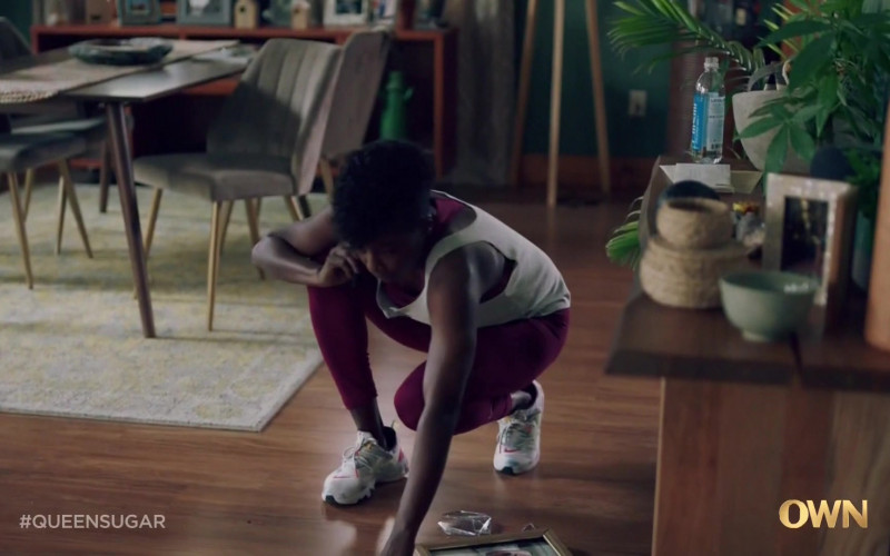 Nike Women's Sneakers in Queen Sugar S05E09 In Summer Time To Simply Be (2021)
