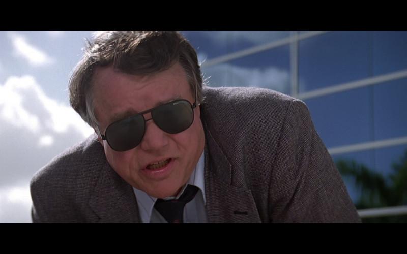 Nikon Men's Sunglasses in Cape Fear (1991)