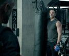 Pro Boxing Gel Pro MMA Gloves in S.W.A.T. S04E13 Sins of th...