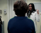 Purell Hand Sanitizer Dispenser in Manifest S03E01 Tailfin...