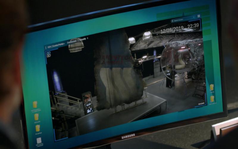 Samsung Monitors in Manifest S03E04 (1)