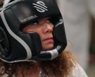 Sanabul Headgear of Talia Jackson as Jade McKellan in Family...
