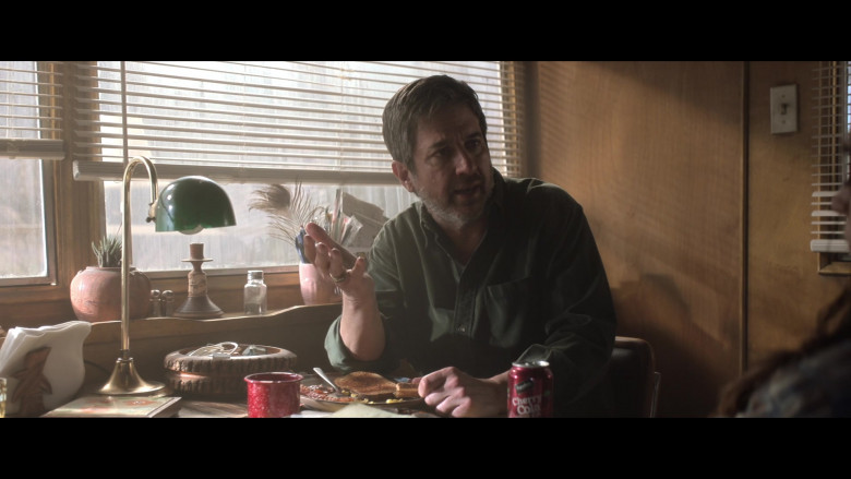 Signature Select Cherry Cola of Ray Romano as Herbert Green in Made For Love S01E04 (1)