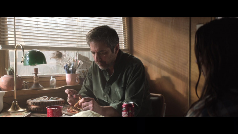 Signature Select Cherry Cola of Ray Romano as Herbert Green in Made For Love S01E04 (2)