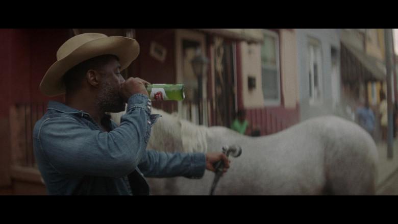 Stella Artois Beer Enjoyed by Idris Elba as Harp in Concrete Cowboy (1)