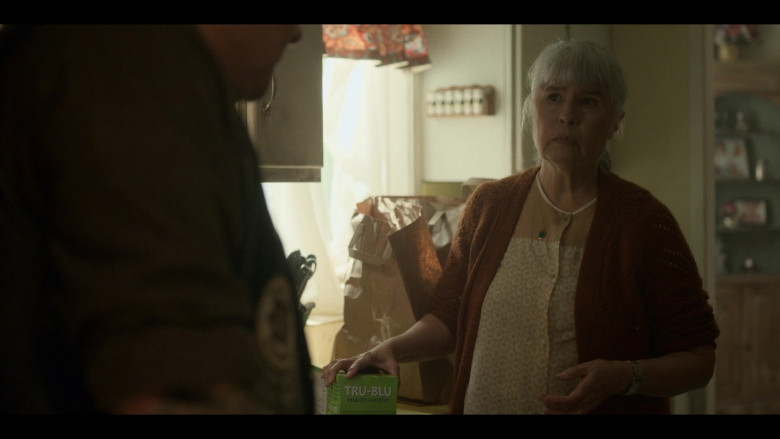Tru-blu Unsalted Crackers in Mayans M.C. S03E08 A Mixed-Up and Splendid Rescue (2021)