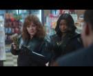 Van Holten's Pickles Held by Melissa McCarthy as Lydia Berma...