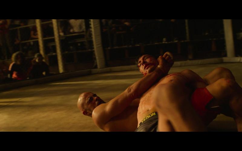 Venum Boxing Shorts in Mortal Kombat (2021)