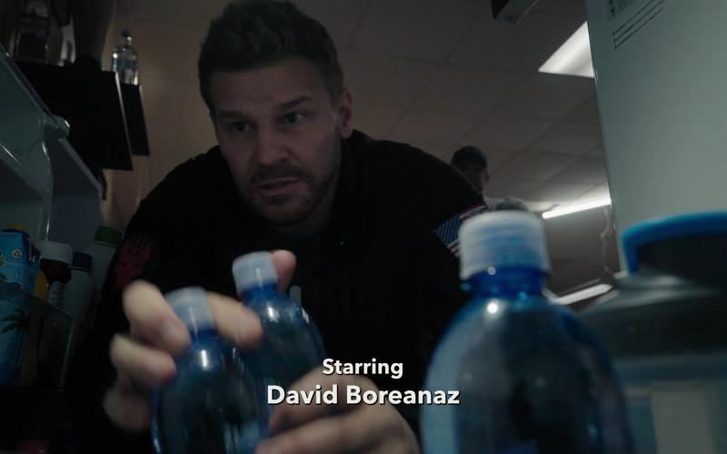 Vita Coco Coconut Water in SEAL Team S04E12 Rearview Mirror (2021)