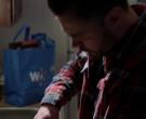 Walmart Plus Online Store Blue Bag in Chicago P.D. S08E10 T...