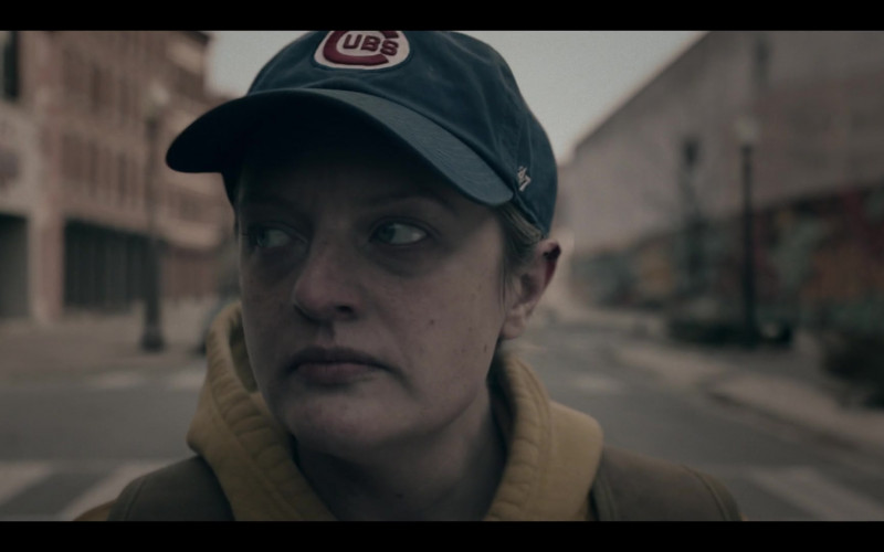 '47 Chicago Cubs Cap of Elisabeth Moss as June Osborne – Offred – Ofjoseph in The Handmaid's Tale S04E05 (1)