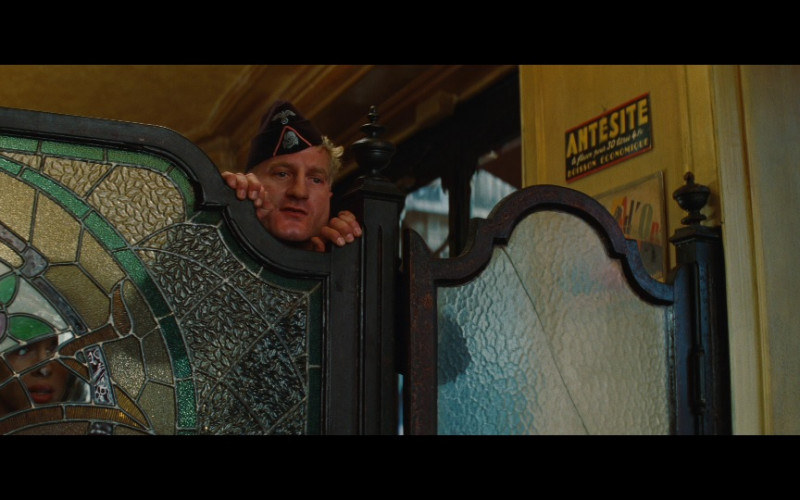 Antésite in Inglourious Basterds (2009)