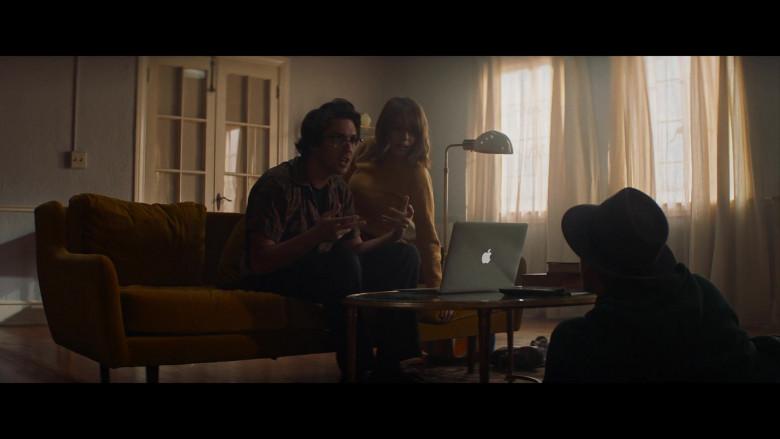 Apple MacBook Laptop Used by Nat Wolff as Jake in Mainstream (1)