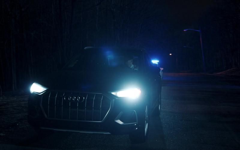 Audi Car in The Equalizer S01E08 Lifeline (2021)