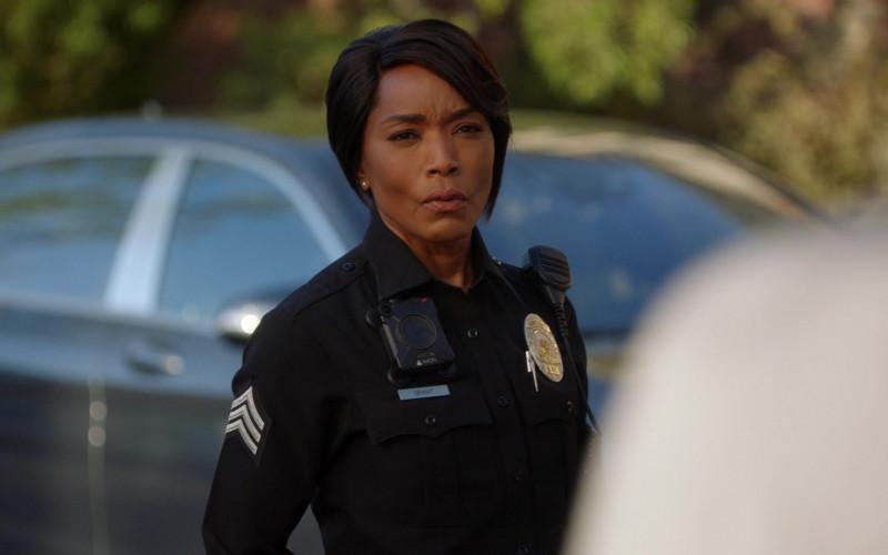 Axon Body Camera of Angela Bassett as Athena Carter Grant Nash in 9-1-1 S04E12 Treasure Hunt (2021)