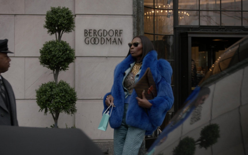 Bergdorf Goodman Department Store in Pose S03E05 Something Borrowed, Something Blue (2021)