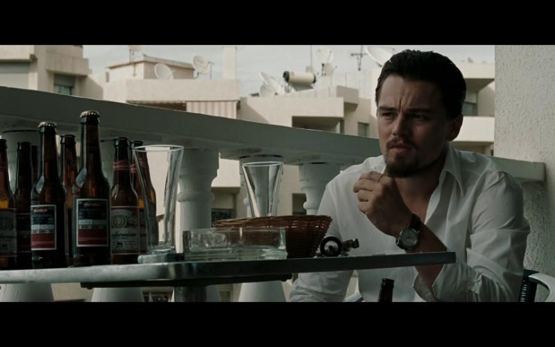 Budweiser Beer in Body of Lies (2008)