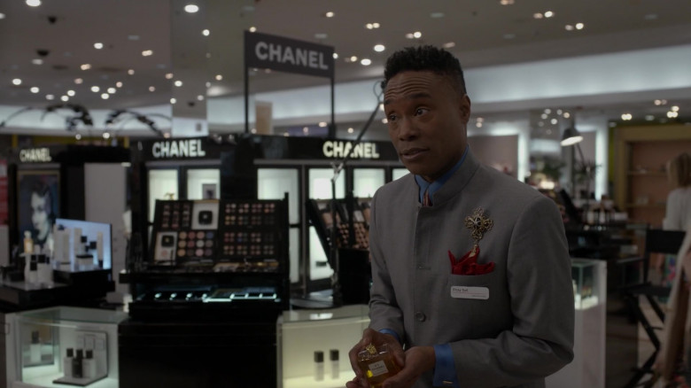 CHANEL Makeup & Cosmetics in Pose S03E01 (2)
