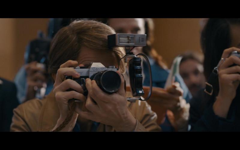 Canon Camera in Halston E02 Versailles (2021)
