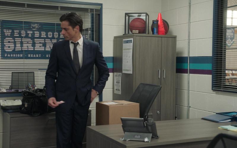 Cisco Telephone in Big Shot S01E06 Carlsbad Crazies (2021)