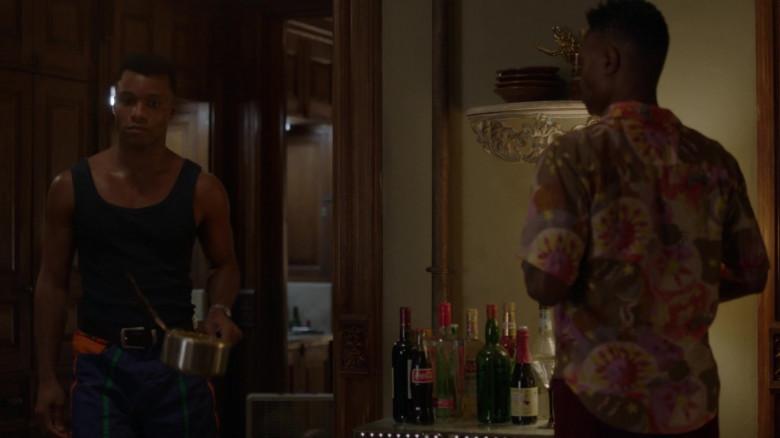 Coca-Cola Soda Bottle in Pose S03E01 On the Run (2021)
