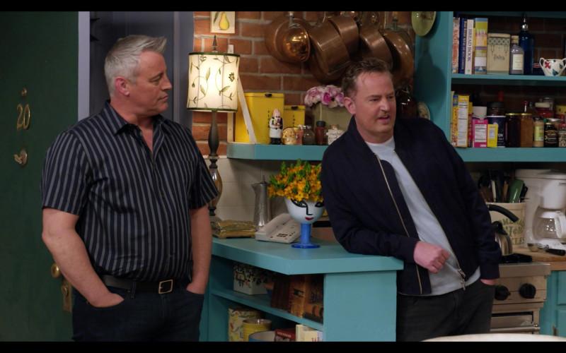 Cuisinart Coffee Maker in Friends The Reunion (2021)
