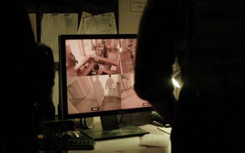 Dell Monitor in SEAL Team S04E13 Do No Harm (2021)