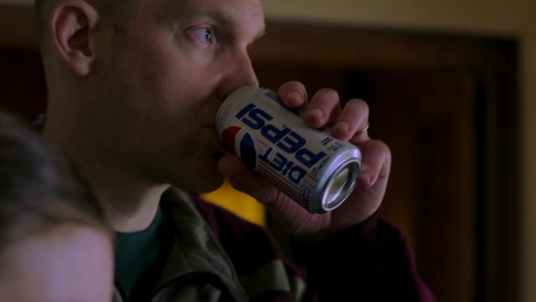 Diet Pepsi Soda in City on a Hill S02E06 Don't Go Sayin Last Words (2021)