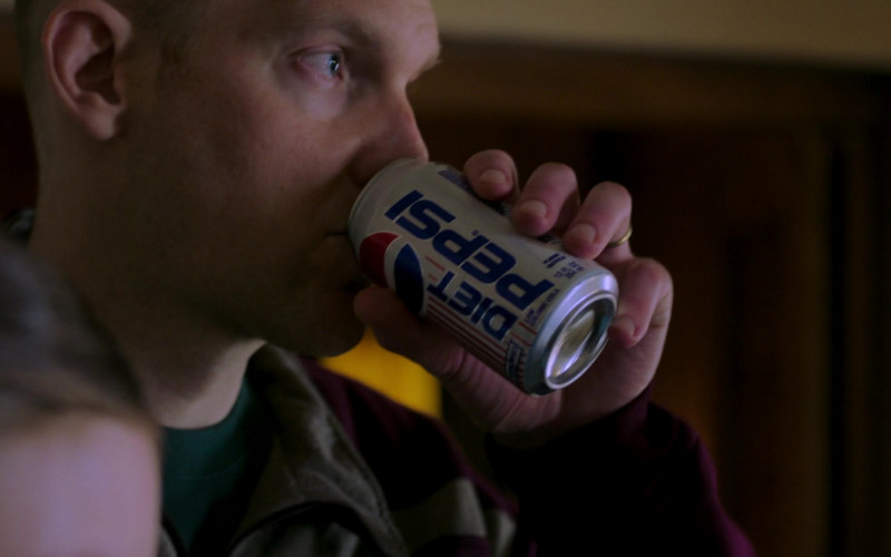 Diet Pepsi Soda in City on a Hill S02E06 Don't Go Sayin Last Words (2021)