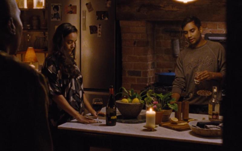 Escoda-Sanahuja Brutal Wine in Master of None S03E01 Moments in Love, Chapter 1 (2021)